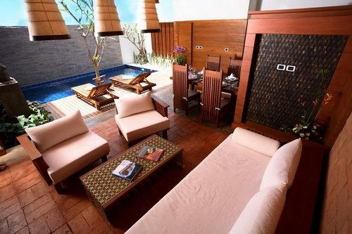 Malisa Villa Suites 6