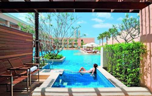 Millennium Resort Patong 6