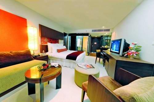 Millennium Resort Patong 4