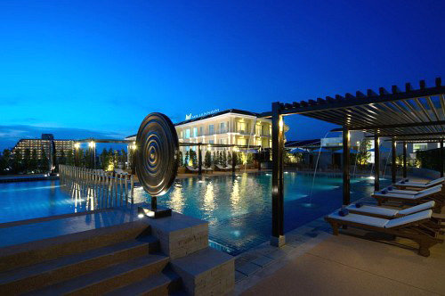 Millennium Resort Patong 1