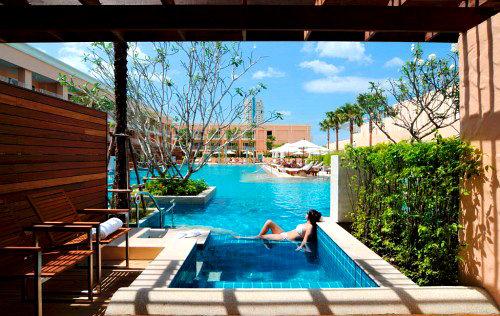 Millennium Resort Patong 7