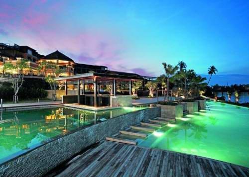 Radisson Plaza Resort Phuket Panwa 1