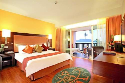Radisson Plaza Resort Phuket Panwa 6