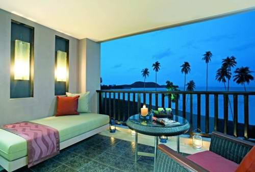Radisson Plaza Resort Phuket Panwa 5