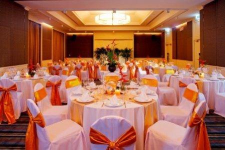 Radisson Plaza Resort Phuket Panwa 9