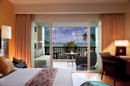 Radisson Plaza Resort Phuket Panwa 10