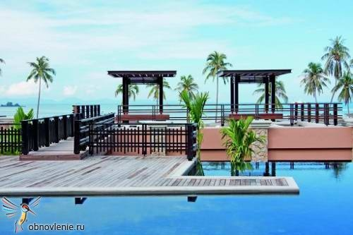 Radisson Plaza Resort Phuket Panwa 7