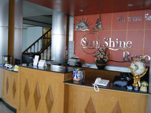 Sunshine Resort Phuket 6