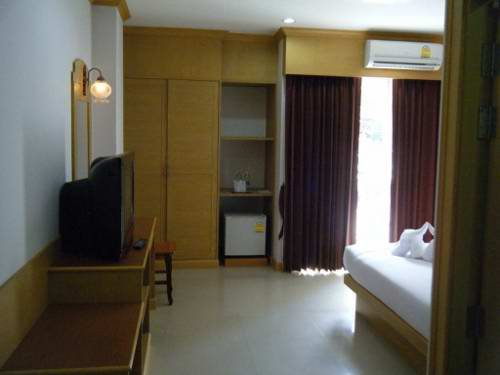Sunshine Resort Phuket 5