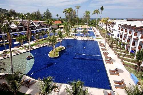 Sunwing Resort Kamala Beach 1