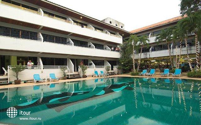 Karon Whale Resort 2