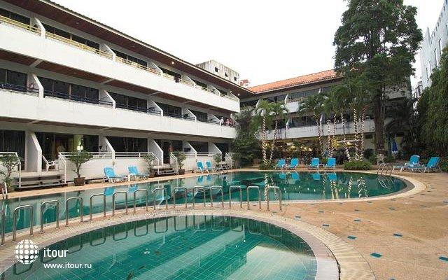 Karon Whale Resort 4