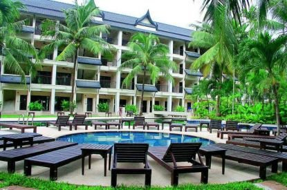 Absolute Nakalay Beach Resort 1