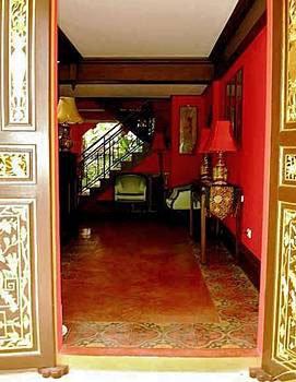Amanta House 6