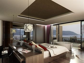 Avista Resort & Spa Phuket 3