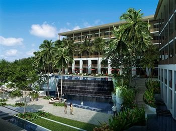 Avista Resort & Spa Phuket 5