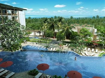 Avista Resort & Spa Phuket 4