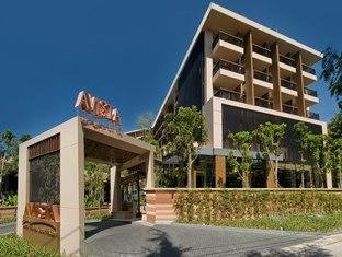 Avista Resort & Spa Phuket 1