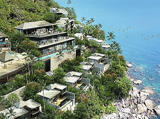 Cape Sienna Phuket 1