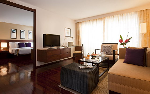 Courtyard By Marriott Phuket At Patong Beach 10