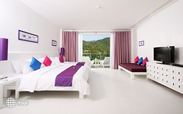 The Old Phuket Karon Beach Resort 5