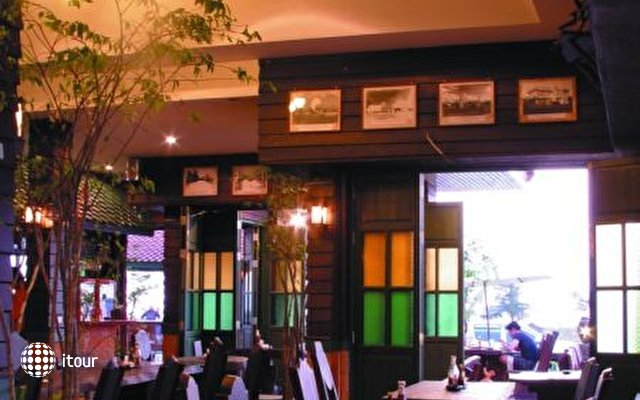 The Old Phuket Karon Beach Resort 2