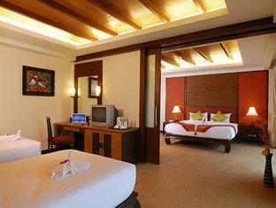 Nipa Resort Hotel 10