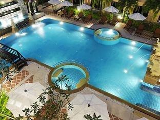 Nipa Resort Hotel 9