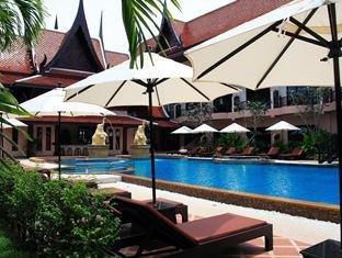 Nipa Resort Hotel 8