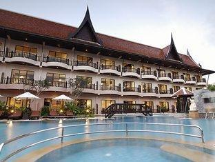 Nipa Resort Hotel 1