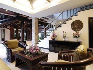 Nipa Resort Hotel 7