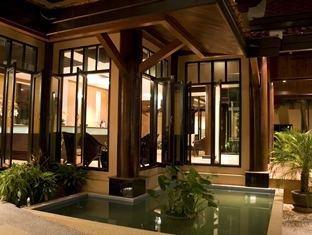 Nipa Resort Hotel 5