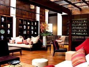 Manathai Hotel & Resort 1