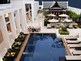 Manathai Hotel & Resort 10
