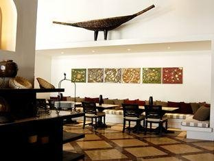 Manathai Hotel & Resort 9
