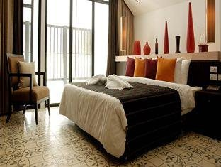 Manathai Hotel & Resort 3