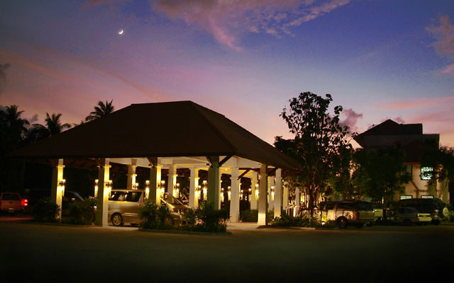 Piraya Resort & Spa 4