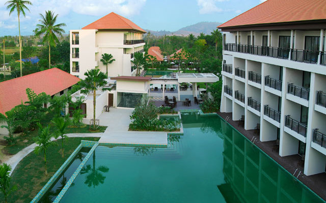 Piraya Resort & Spa 8