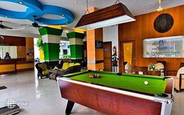 Issara Resort 4