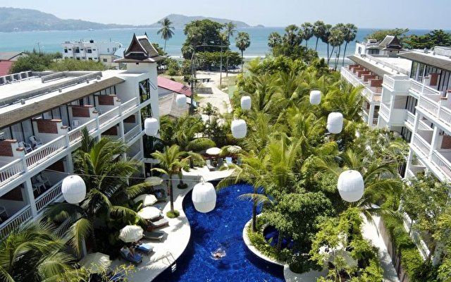 The Kris Residence (ex Furama Xclusive Patong Beach) 1