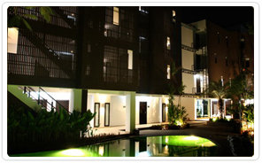 The Kris Residence (ex Furama Xclusive Patong Beach) 4