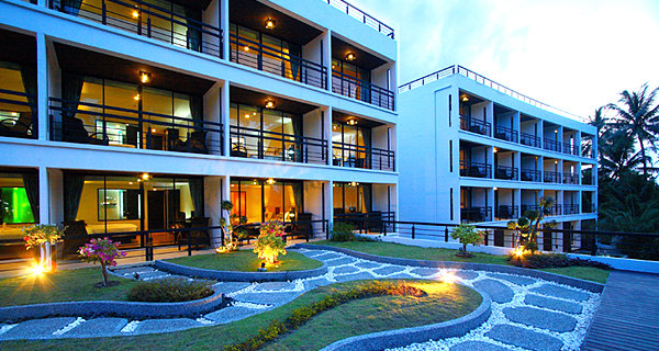 The Kris Residence (ex Furama Xclusive Patong Beach) 2