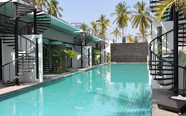 The Kris Residence (ex Furama Xclusive Patong Beach) 3