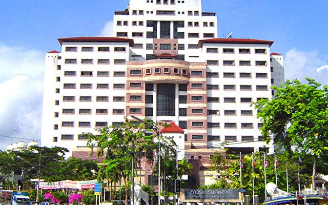 Thavorn Grand Plaza  1