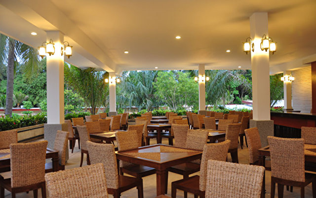 Maalai Resort 3