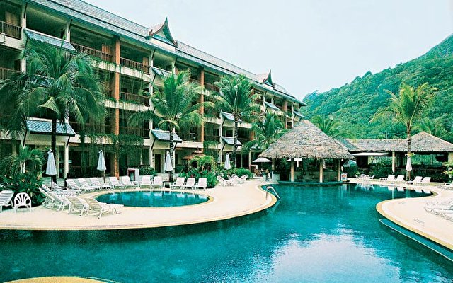 Kamala Bay Garden Resort 1