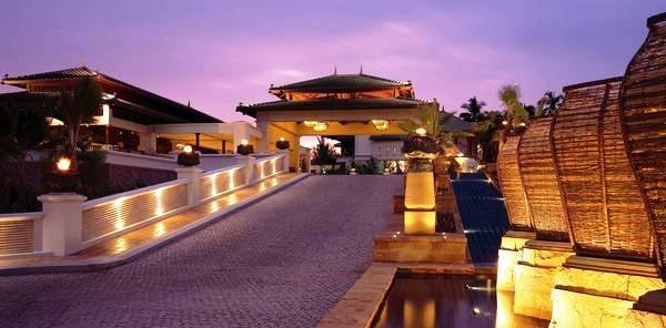 Jw Marriott Phuket Resort & Spa 1