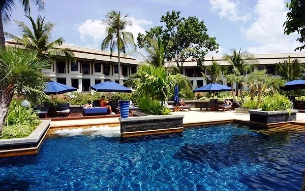 Jw Marriott Phuket Resort & Spa 2