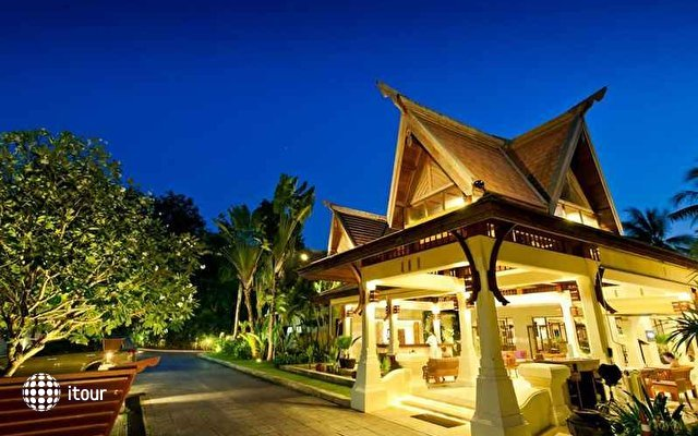 Panwa Beach Resort 41