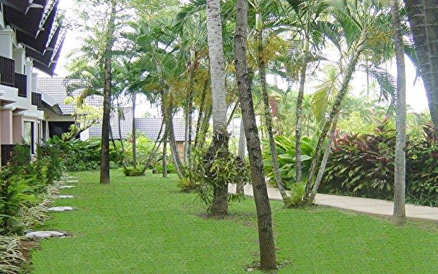 Duangjitt Resort 4